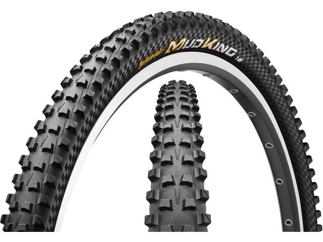 "Continental Mud King ProTection Tyre 27.5 x 1,8"" foldbar"